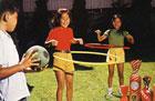 [옛날광고] 우리 모두 튼튼한 어린이가 됩시다