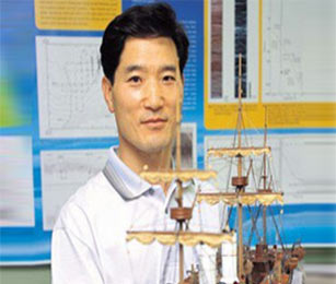 러시아 침몰전함 돈스코이호를 찾아낸 유해수 박사(상)