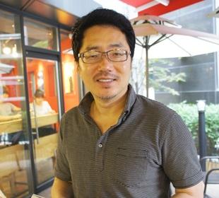 """[인터뷰 하] 무협소설가 용대운"""" '군림천하' 연재중단 1년, 마지막 두 챕터가 안 써진다"""""""