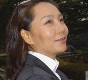 [그때 그인터뷰] 외국인 남편, 입양 아들과의 행복의 삶, 배우 김진아