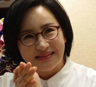 [인터뷰] 한복 세계화의 꿈을 좇는 김예진 디자이너