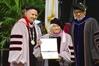 신중현, 한국 뮤지션 최초로 버클리 음대 명예박사 학위