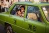 [비하인드 스토리]영화 '택시운전사' 송강호가 몰던 택시 '브리사' 어디서 구했을까