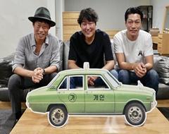 '택시운전사' 800만 돌파, '공조'보다 빠르다…올해 첫 천만영화 되나
