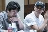 김윤석·주지훈, 영화 '암수살인'서 치열한 심리 대결