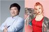 '절친' 정형돈·써니, 추석특집 예능 '건반 위에 하이에나' 공동 MC