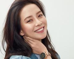 [포토]송지효, '파슬' 아시아 6개국 전속 모델 발탁