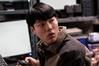 '택시운전사'로 천만 배우 등극 류준열, 영화 '침묵'으로 대세 행보 잇는다