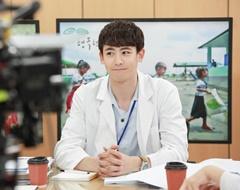 '마술학교' 닉쿤, 첫 한국어 연기 도전